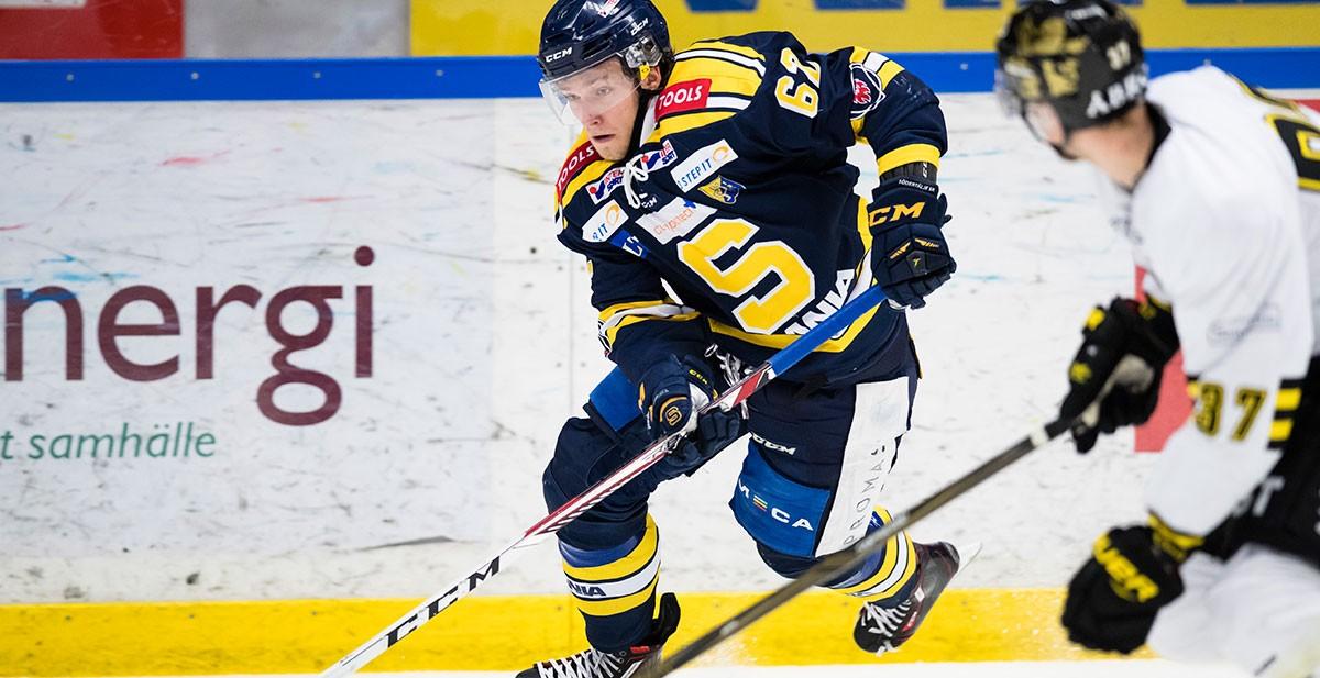 TRANSFERFÖNSTRET: Alla övergångar i Hockeyallsvenskan