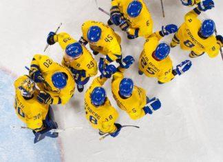 NHL:stjärnan på väg till Tre Kronors trupp