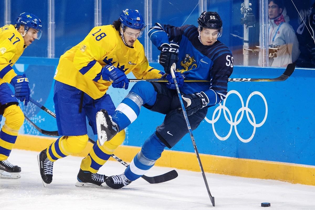 Analys: Sverige-Finland