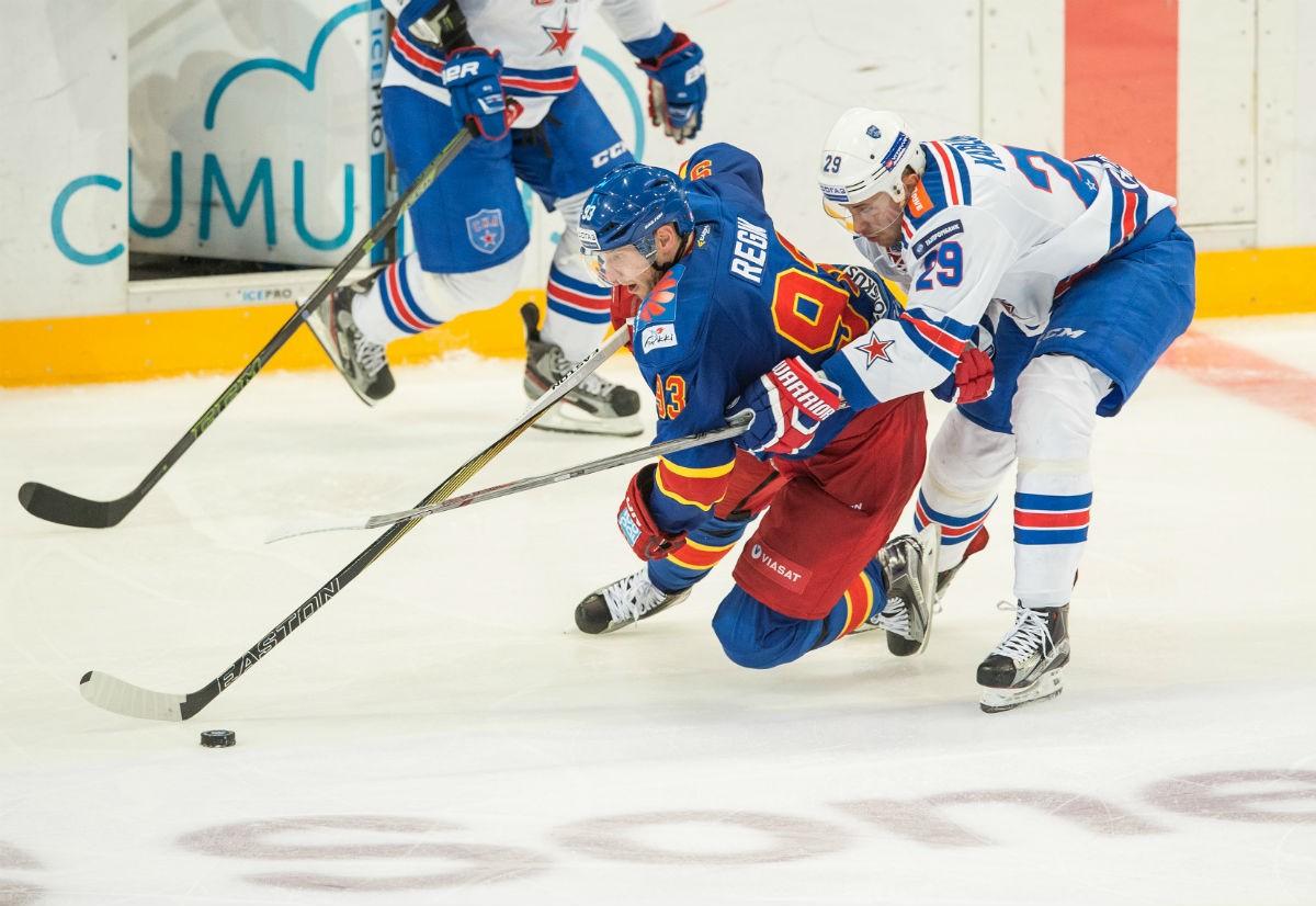 KHL: Bra start på säsongen för Jokerit efter tränarbytet
