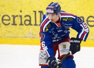 Oskarshamns Arsi Piispanen förlänger med klubben