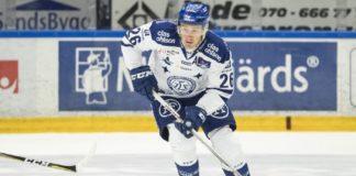 Patrik Norén lämnar Leksand för spel i SHL