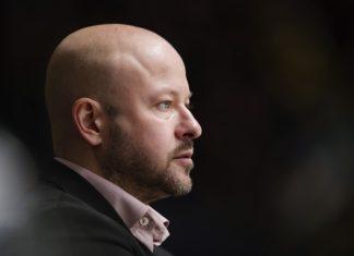 Brynäs guldtränare till Linköpings HC