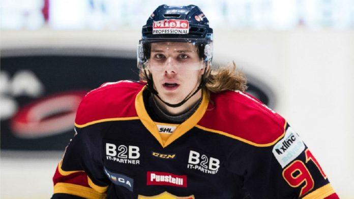HOCKEYALLSVENSKAN: Västervik nästa klubb att värva från NHL