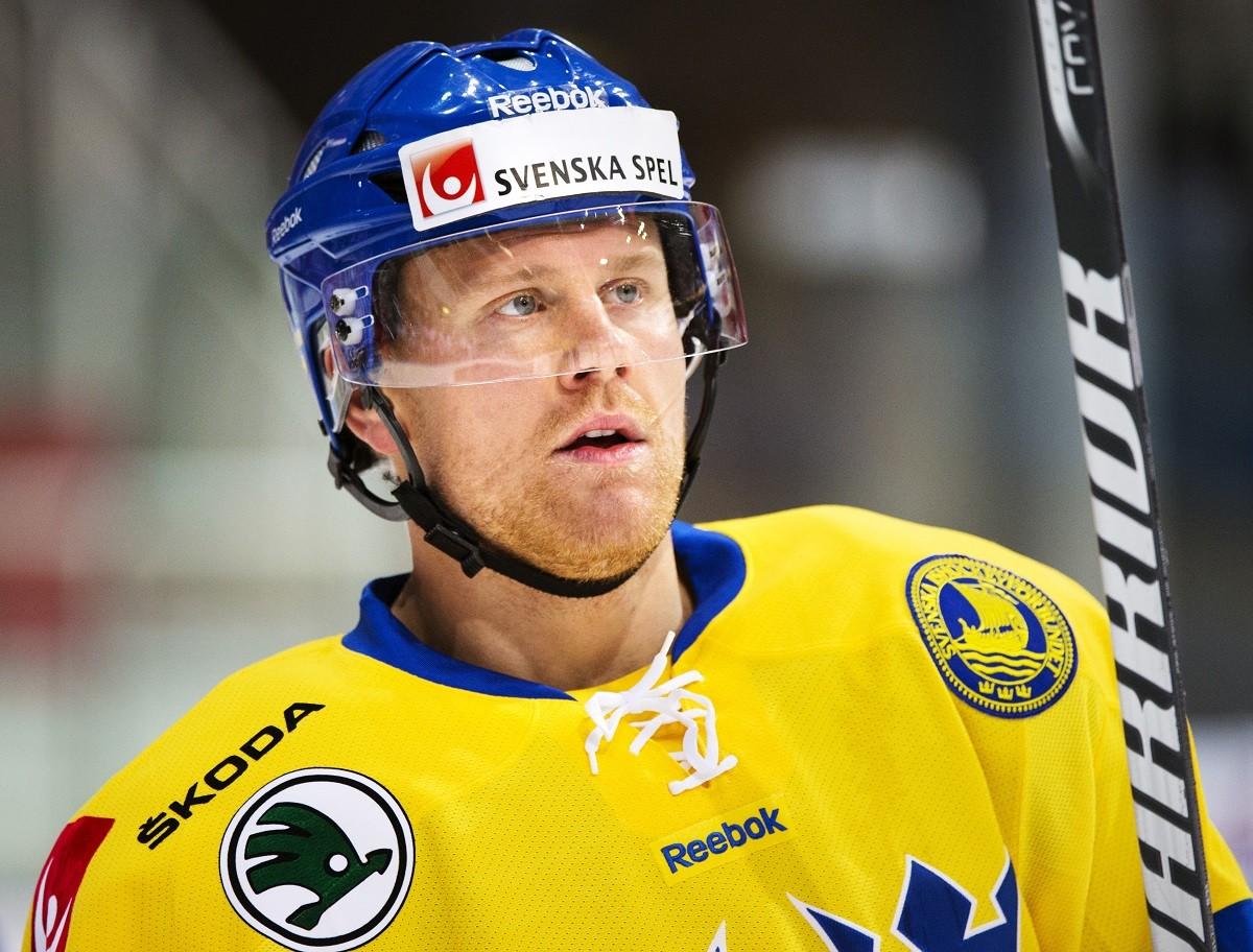 Här anländer Hörnqvist – kan spela redan ikväll
