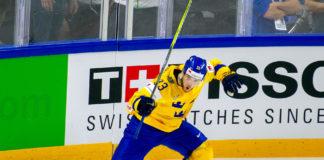 Viktor Arvidsson, psykning