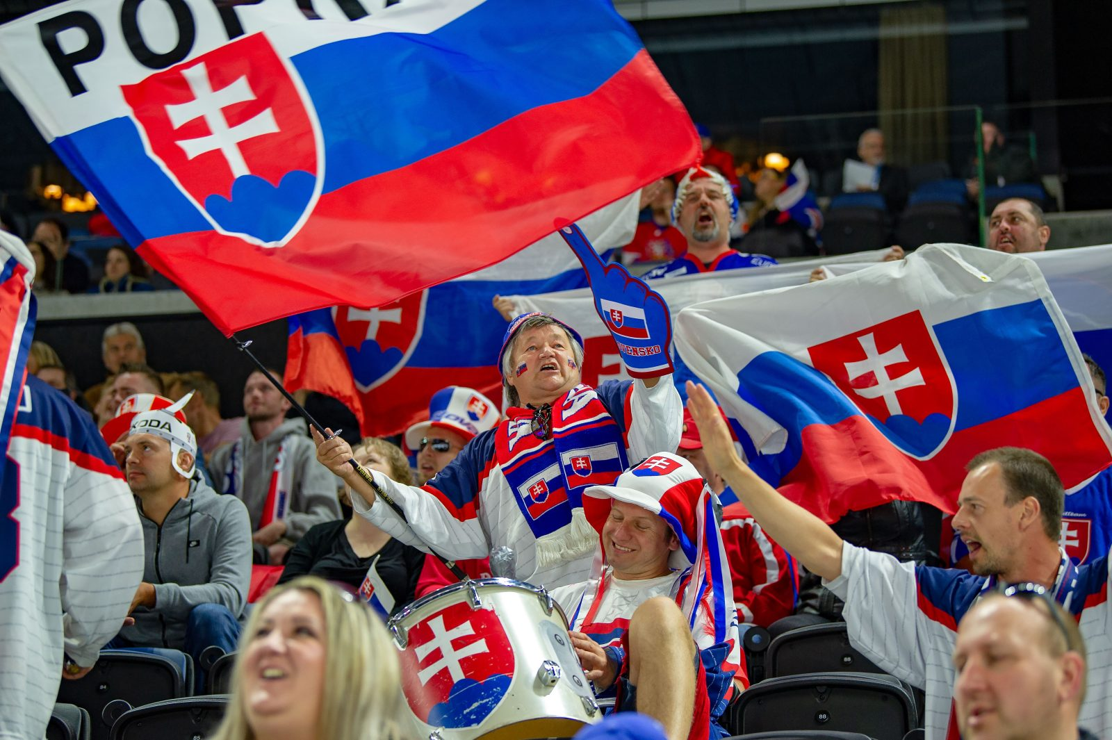 HOCKEY-VM: Detta visste du inte om Slovakien
