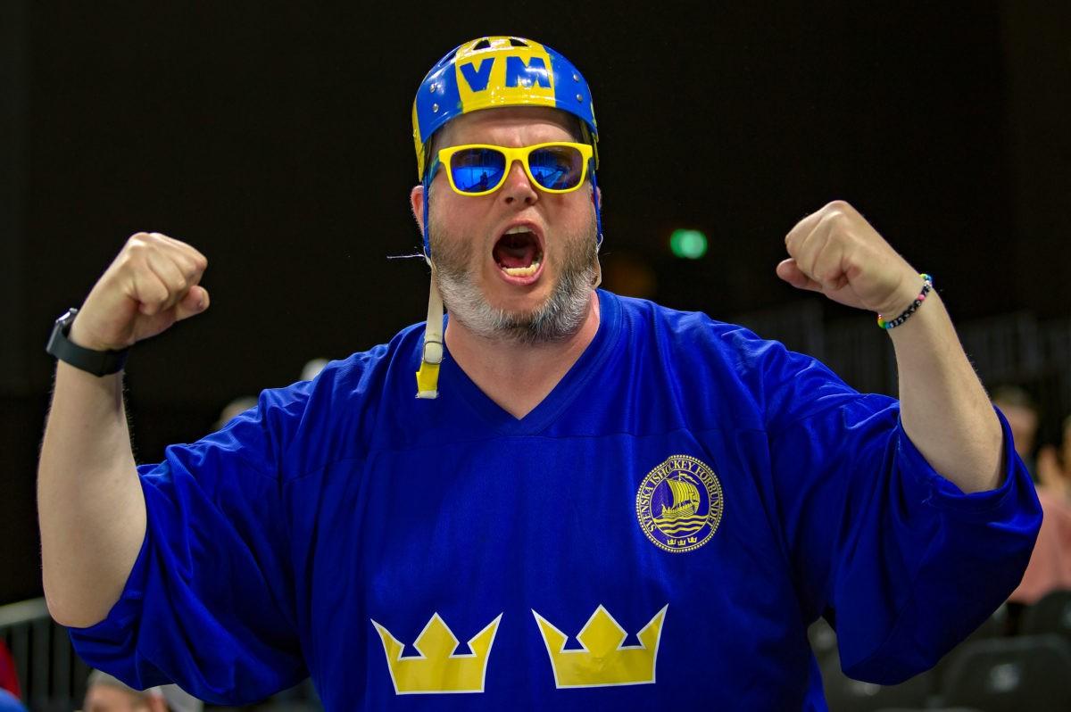 JUST NU: NHL-svenskarna tackar ja till VM