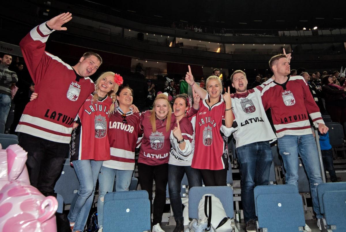 VM: Det här måste du veta om Lettland