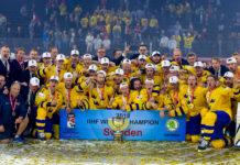 IIHF öppnar för flytt av VM 2021 från Belarus