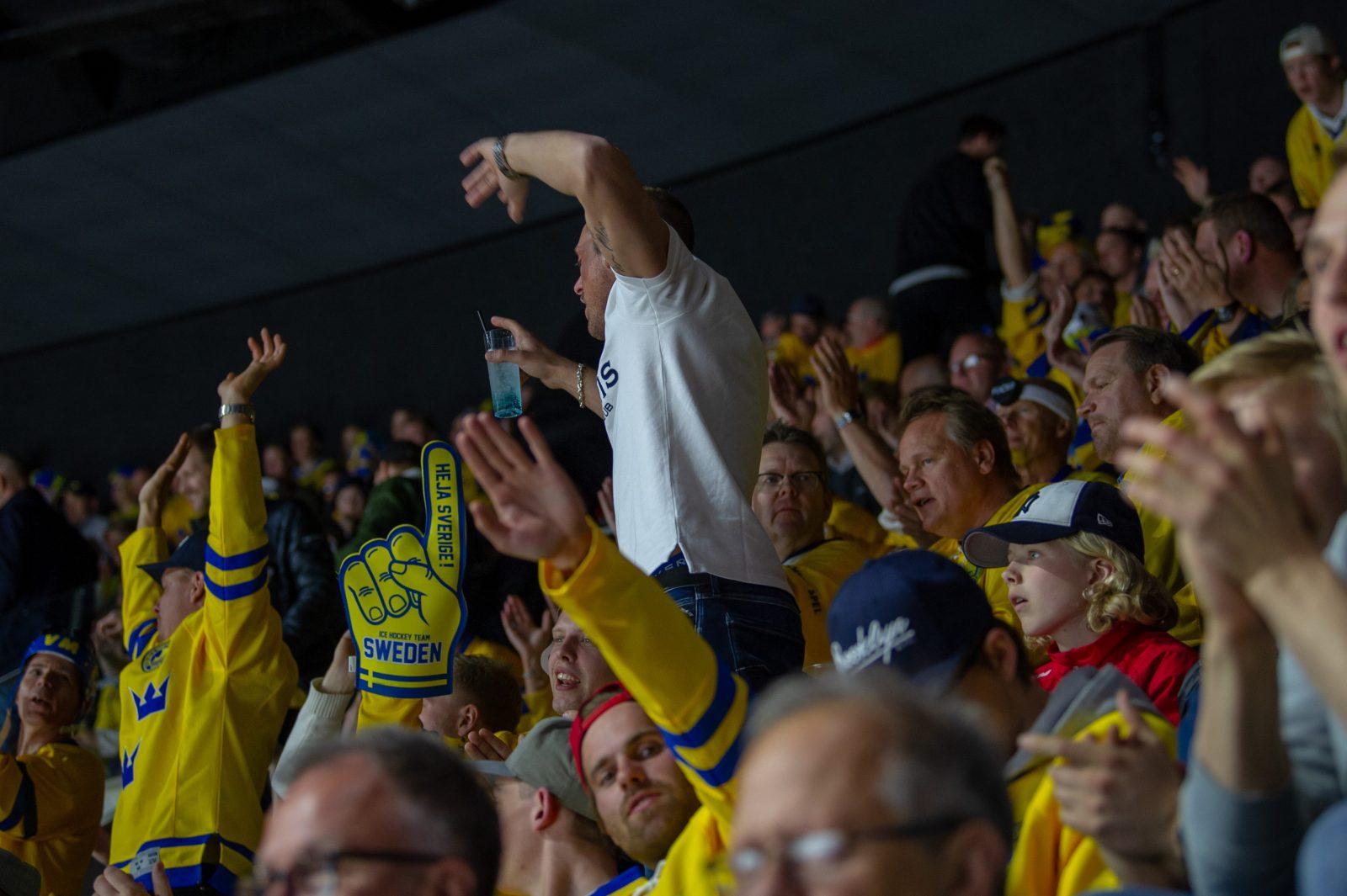 TV: VM-studion blickar bakåt och framåt – fansens fråga