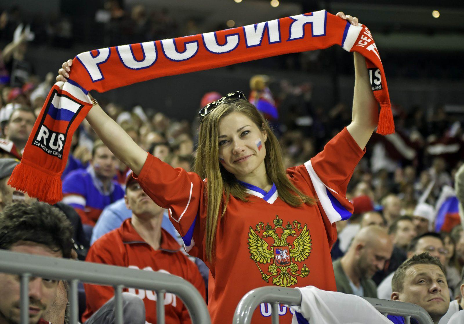 VM: Detta visste du inte om Ryssland