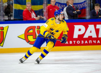 Stockholmskedjan