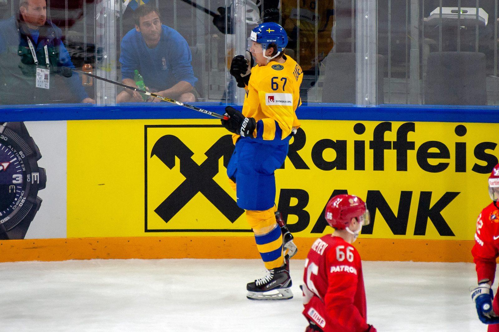HOCKEY-VM: NHL-svenskarna som tackat ja till VM-spel
