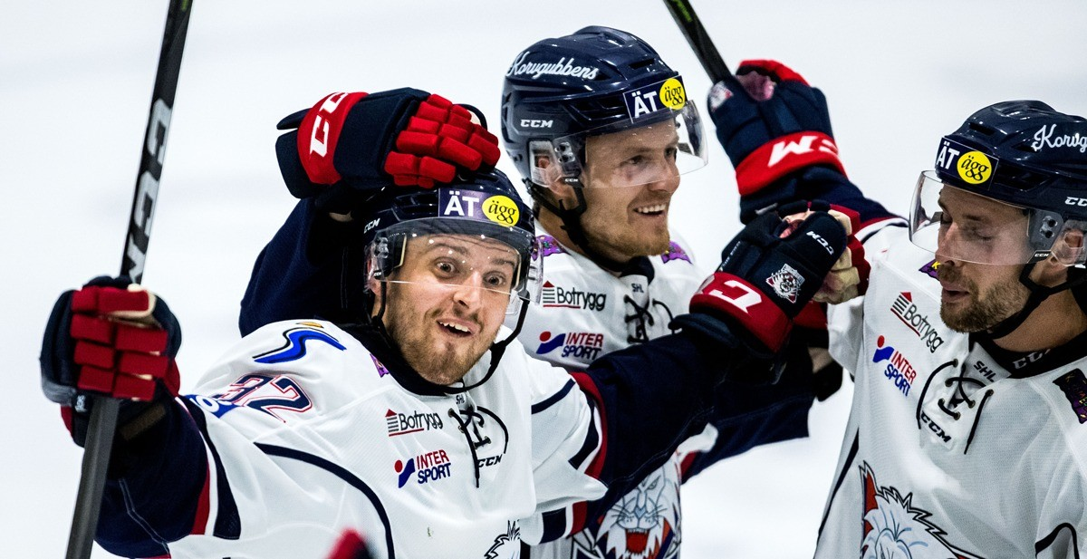 BERTHOLD: Har vinden vänt för Linköping?