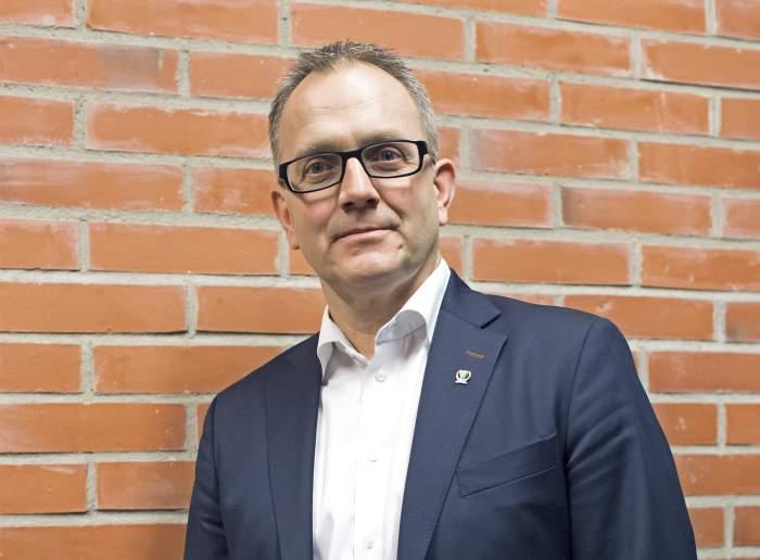 KRÖNIKA: Hur tänker du, Stefan Larsson?
