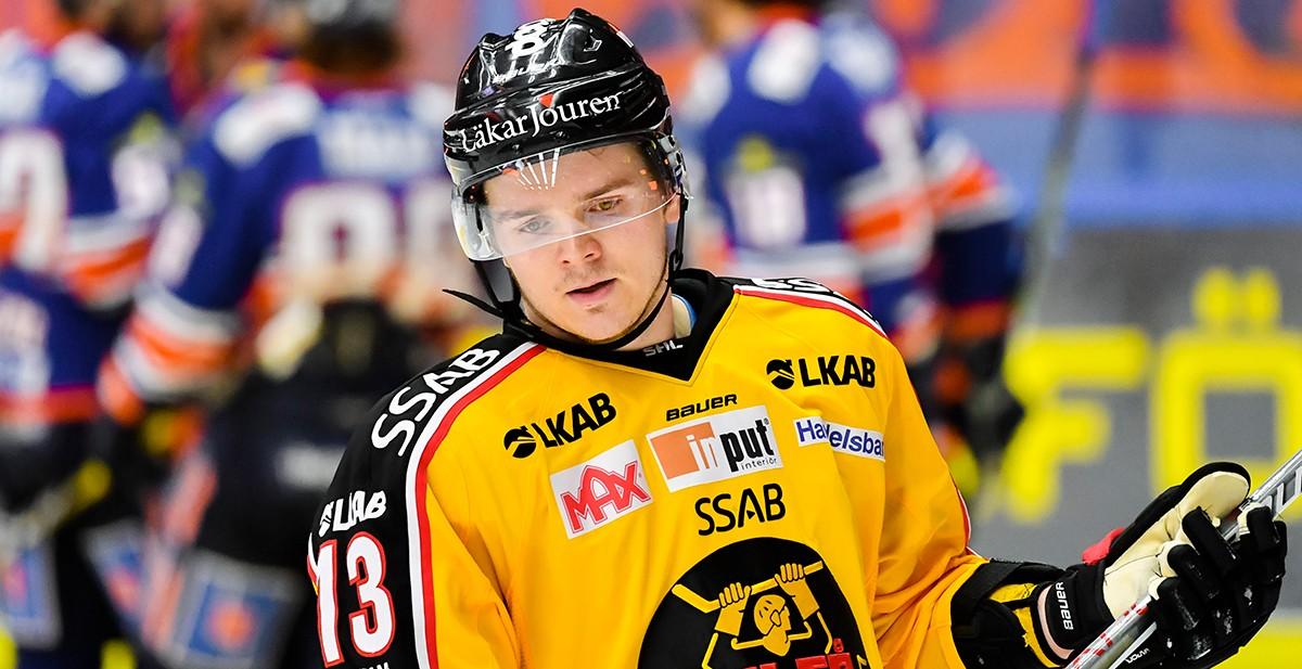Utsågs till MVP förra säsongen – klar för Växjö