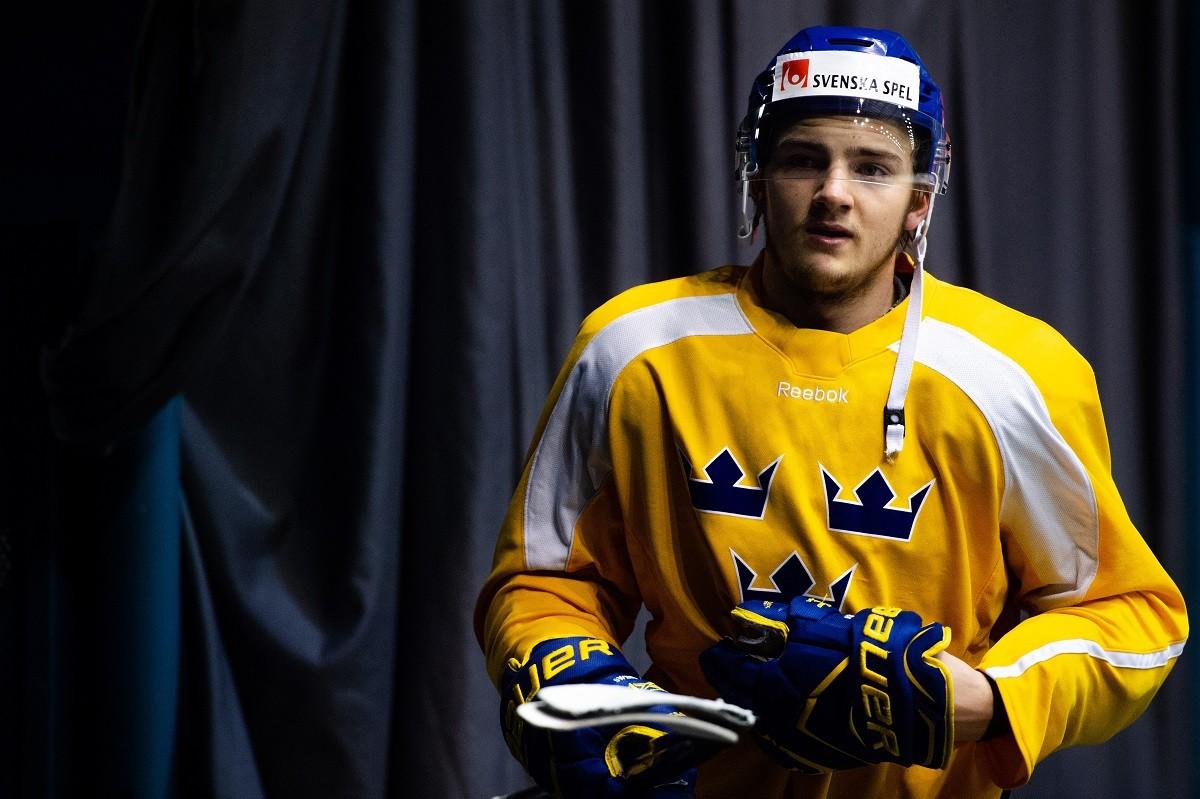 Här är svenskarna i AHL All-Star Classic