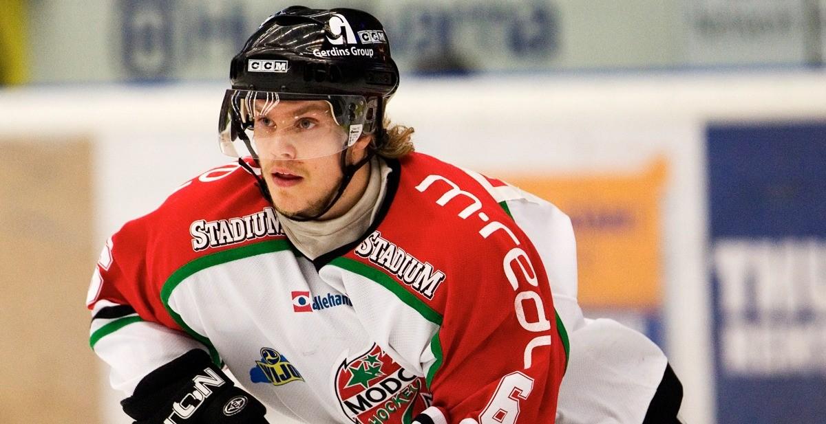 LISTA: De tio bästa backarna i Hockeyallsvenskan