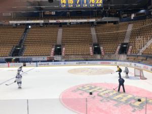 INFÖR MATCHEN: HV71-Luleå