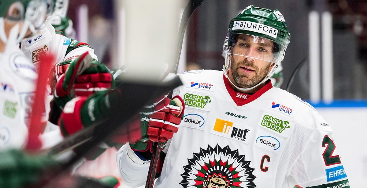"""Lundqvist: """"Gäller att vara alert och effektiv"""""""