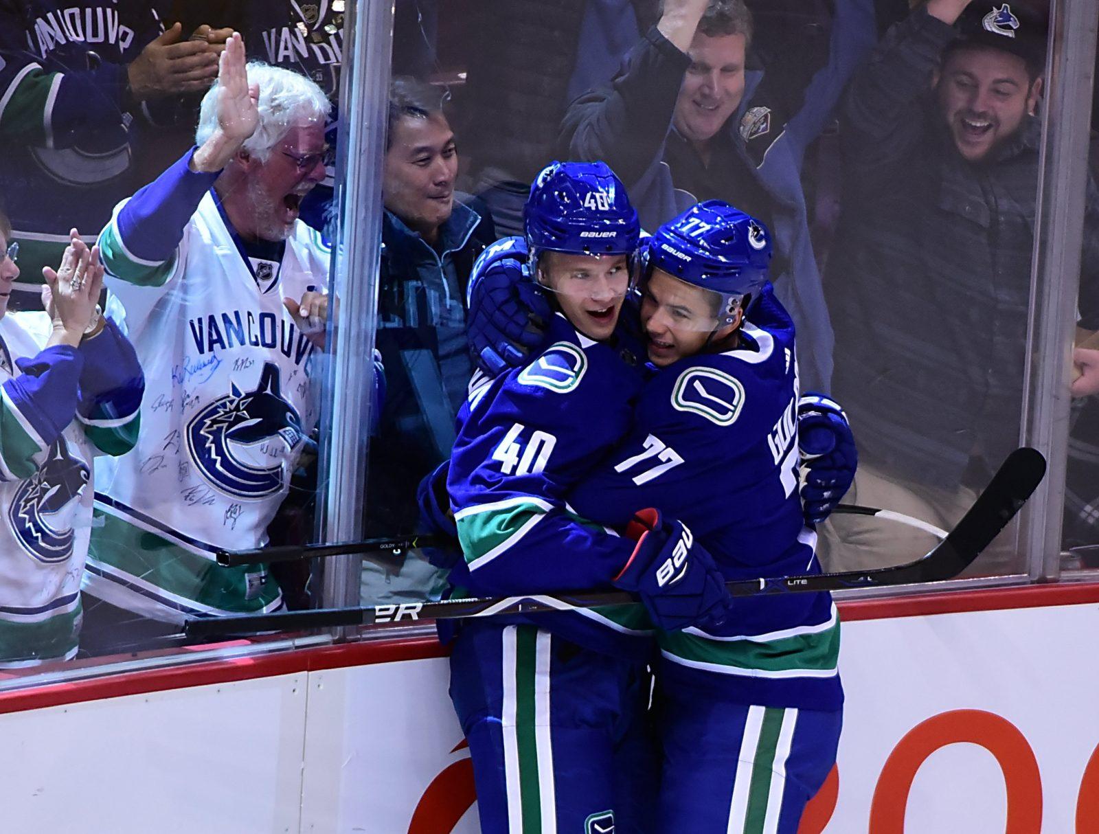Så har säsongsinledning sett ut för de topptippade NHL-lagen