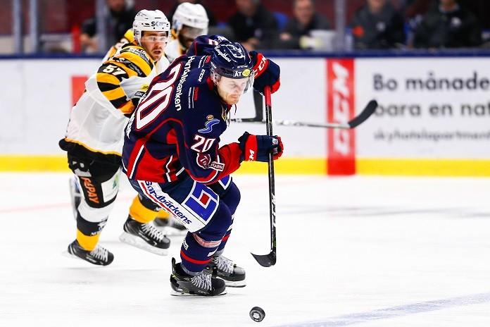 SPELBLOGGEN: Linköping lockar till spel