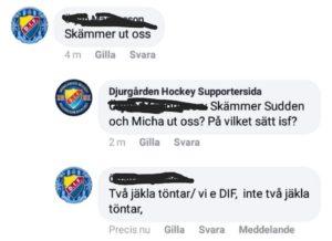 Hemkört och lingondricka, Luleå Away!