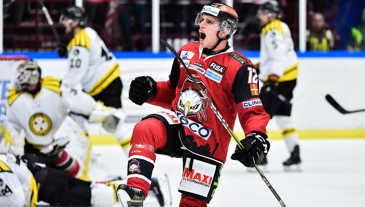 Backen återvänder till Malmö – spelar sista matcherna innan jul