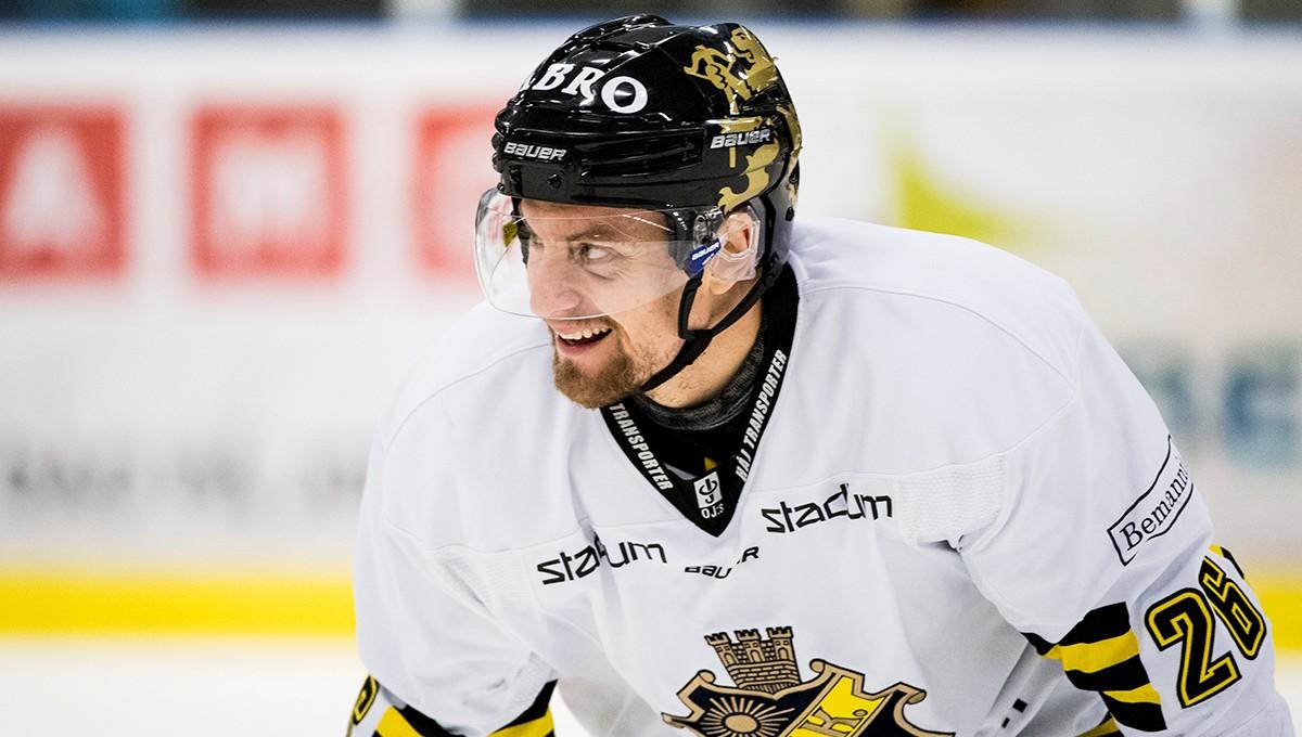 Fick ingen fortsättning i AIK – klar för konkurrenten