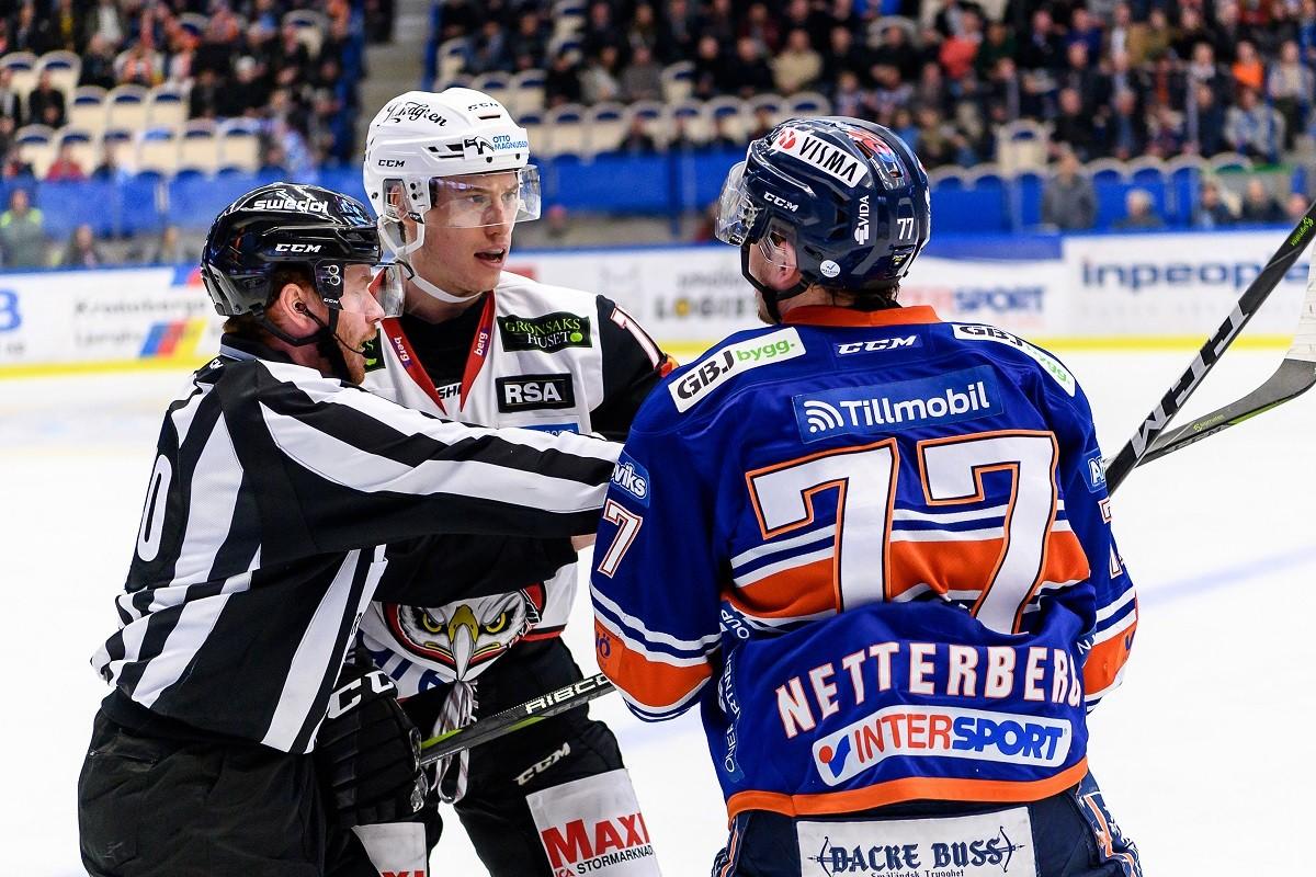 Betting utan licens på Hockey vs. Betting svensk licens?