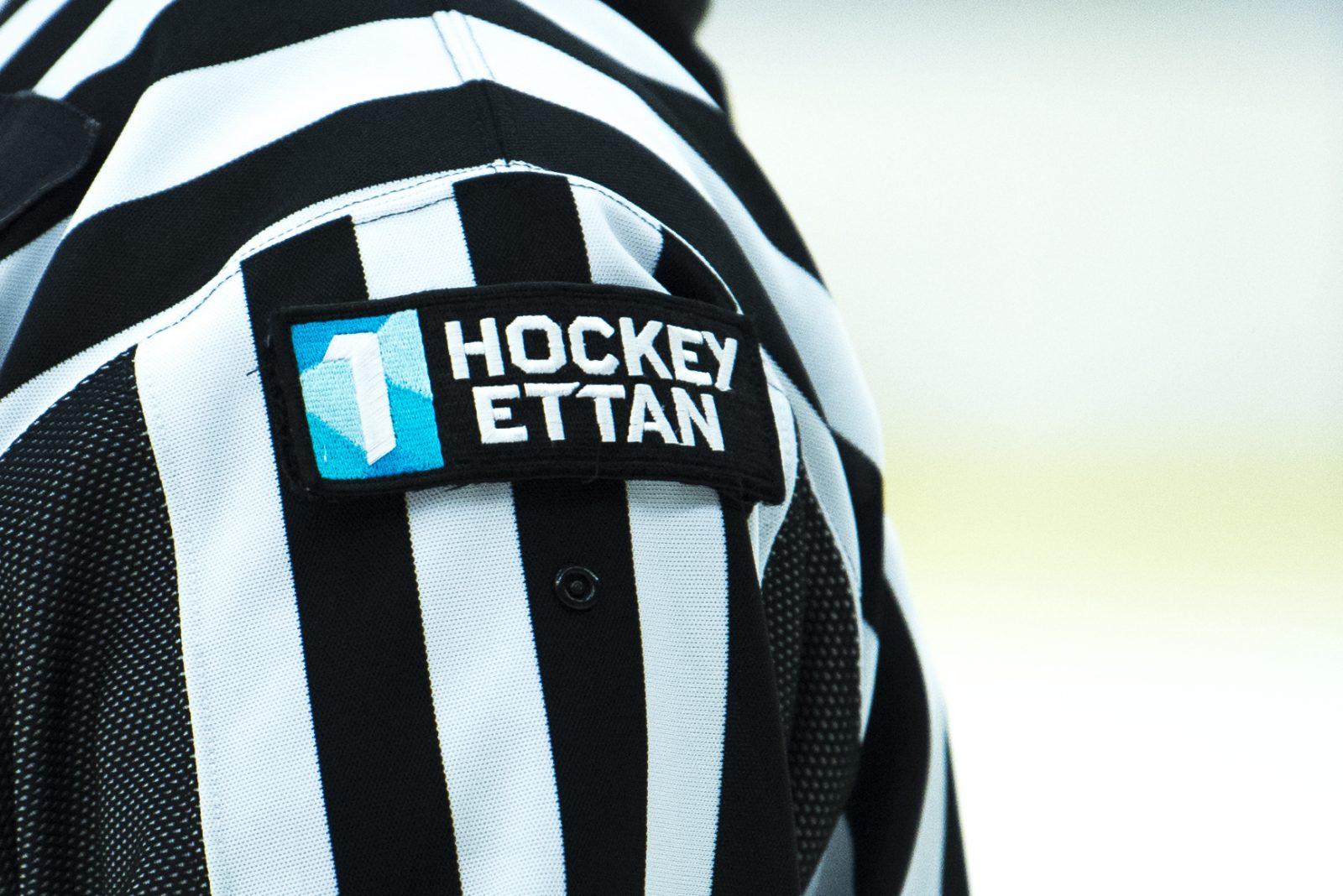 HOCKEYETTAN: Så spelas kvalet till Hockeyallsvenskan