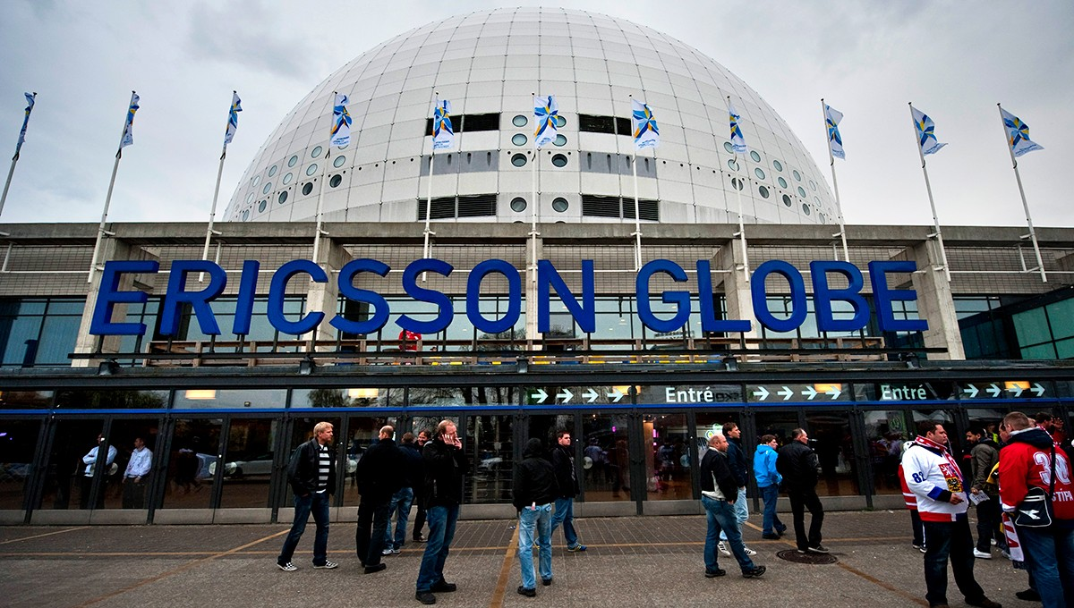 """STOCKHOLMS ARENOR: Renovering skjuts upp –  """"beklagligt och olyckligt"""""""