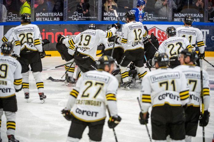 AIK kvitterar i matchserien mot Oskarshamn