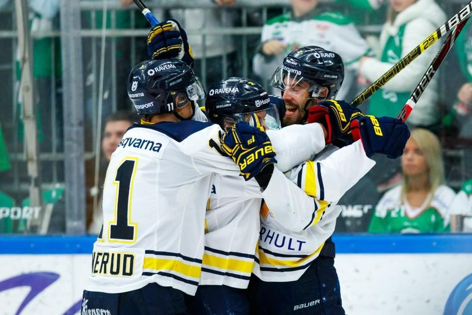 SLUTSPEL 2019: HV71 vände och vann – nu väntar serisegrarna