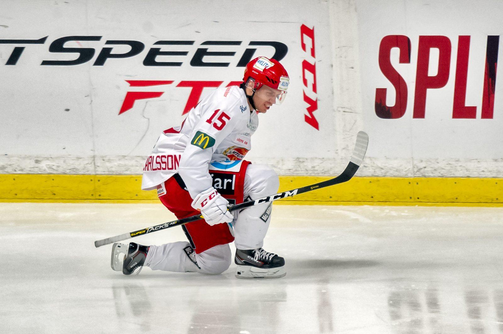Så spelas kvalet till Hockeyallsvenskan