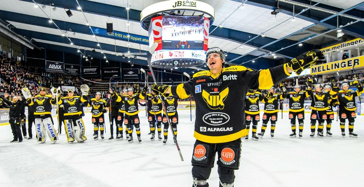 SILLY SEASON: Västerås trupp 2019/2020