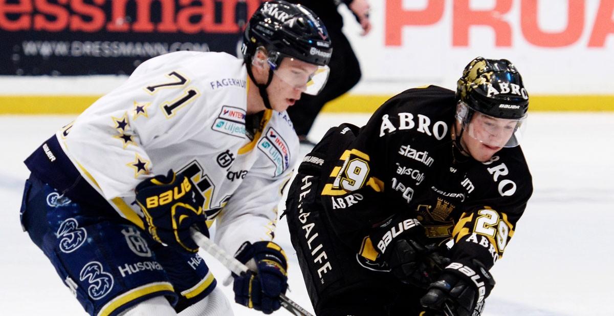 AIK-SILLY: Forward återvänder efter fem säsonger