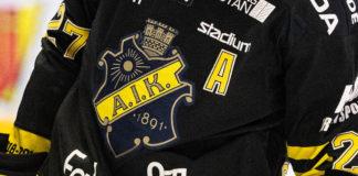 AIK tvingar bort nästan ett helt lag