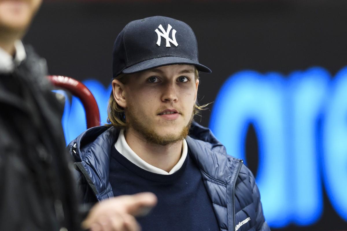 Niklas Hansson återvänder till Rögle BK