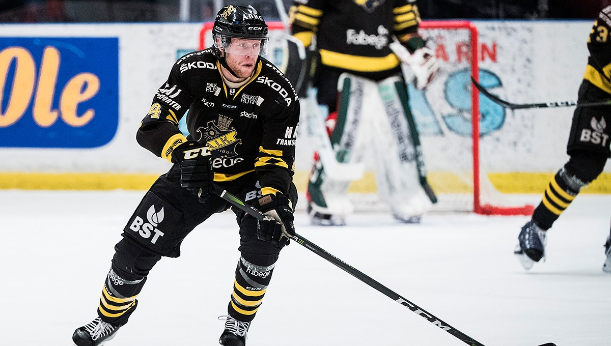 """Lämnar AIK och återvänder till Skåne: """"grymt taggad"""""""