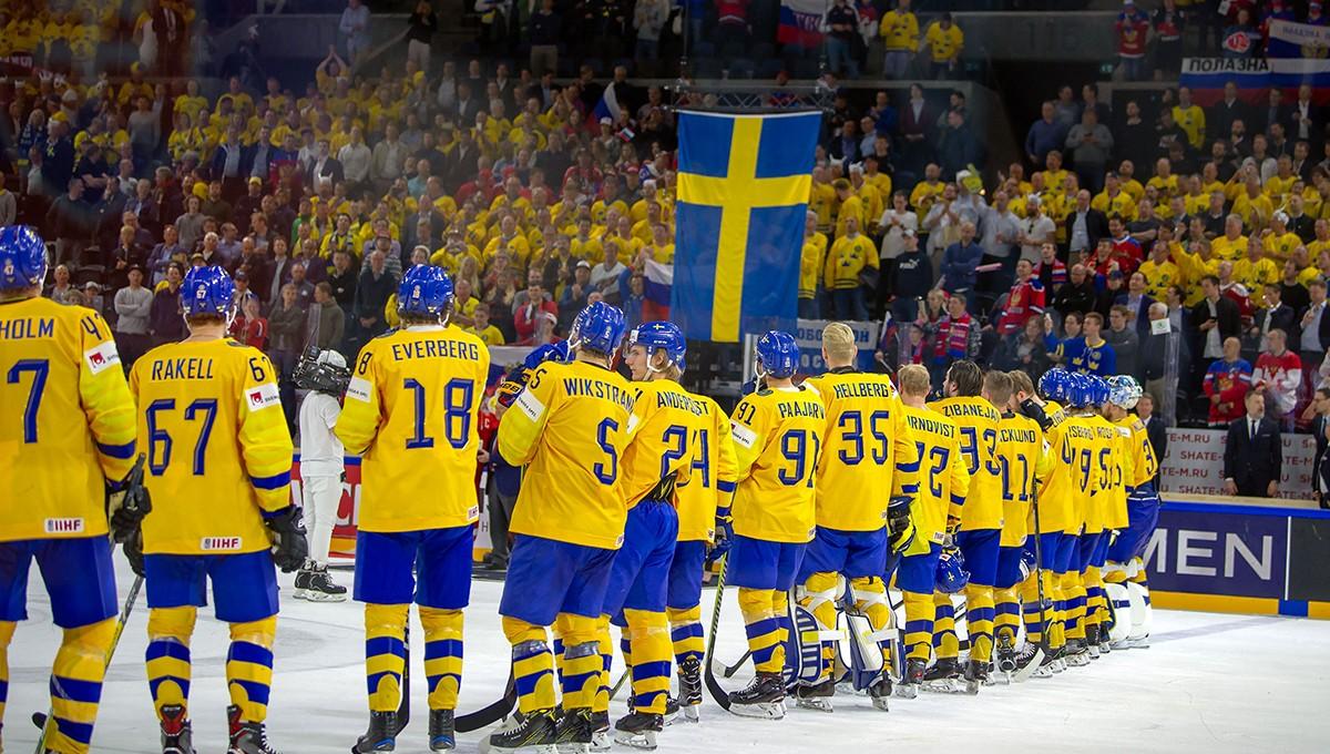 BERTHOLD: En av vårens höjdpunkter börjar närma sig – Hockey VM i Lettland
