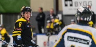 SILLY SEASON: Hårding från Hockeyettan klar för BIK Karlskoga