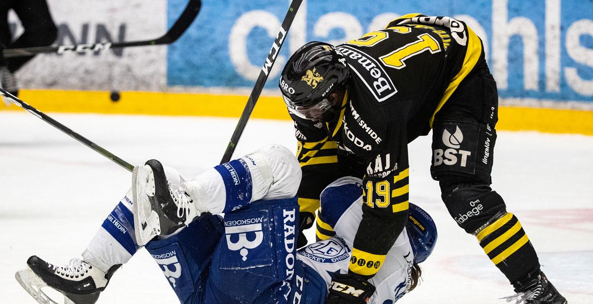 SILLY SEASON: Örebro värvar en till spelare från AIK