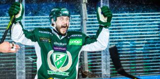 KLART: KHL-backen återvänder till SHL