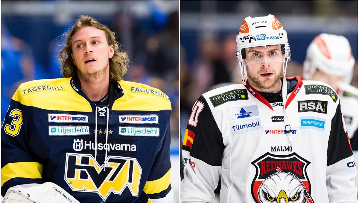 Två svenskar lämnar tyska klubben