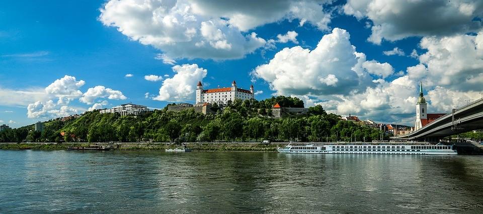 VM 2019: Next stop Bratislava