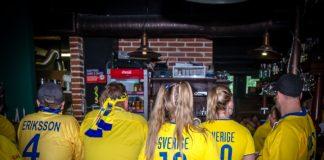 SUPPORTERFRÅGAN 13 MAJ: Tio supportrar om VM
