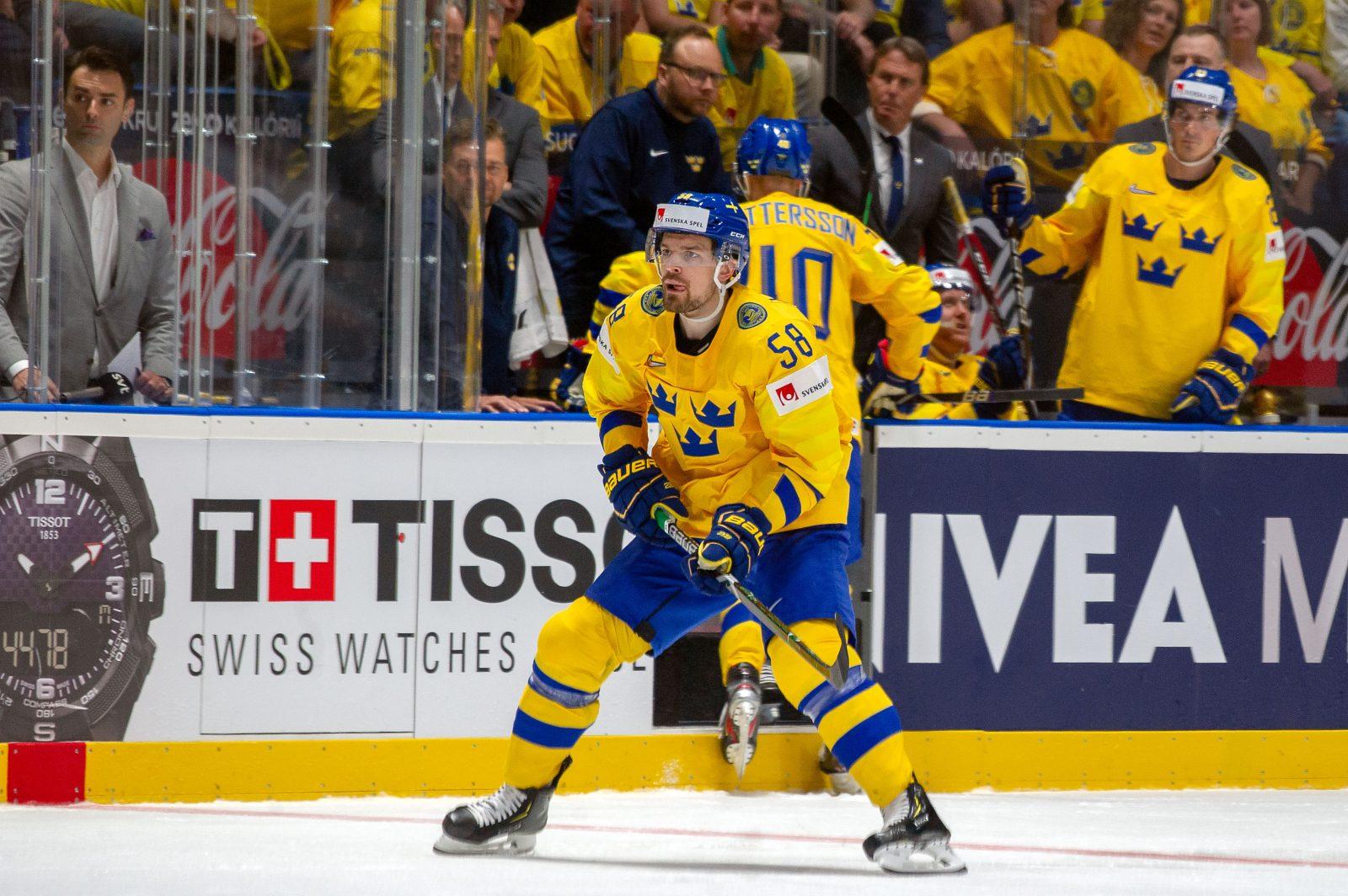 HOCKEY-VM: Tre festfixare efter Norgekrossen