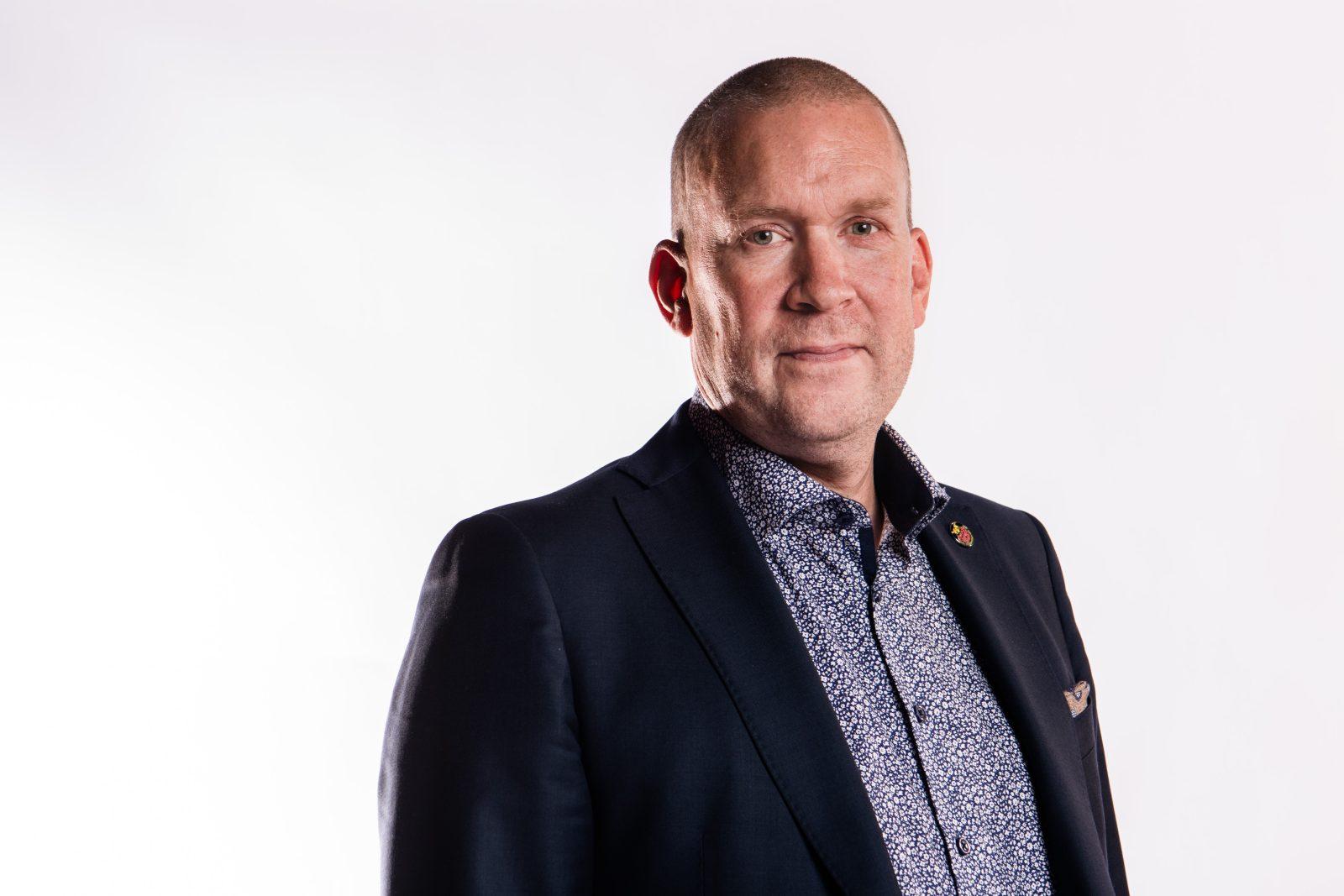 """CHL-LOTTNINGEN: """"Skuggan"""" Nilsson om Luleås lottning"""